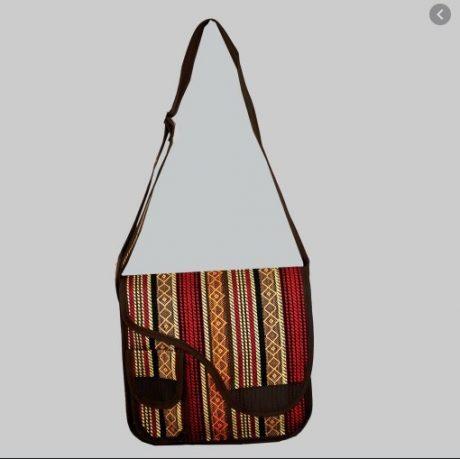 کیف جاجیم بافی