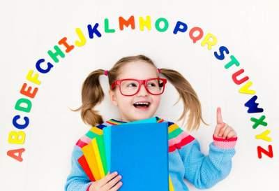 آموزش زبان کودکان در کرج